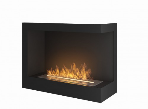 SIMPLE fire CORNER 600 prawy
